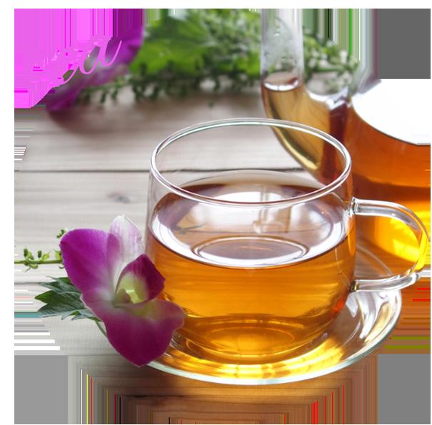 ドリンク 紅茶