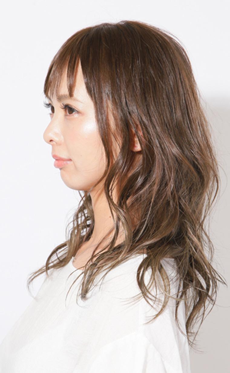 夏揺れ髮3