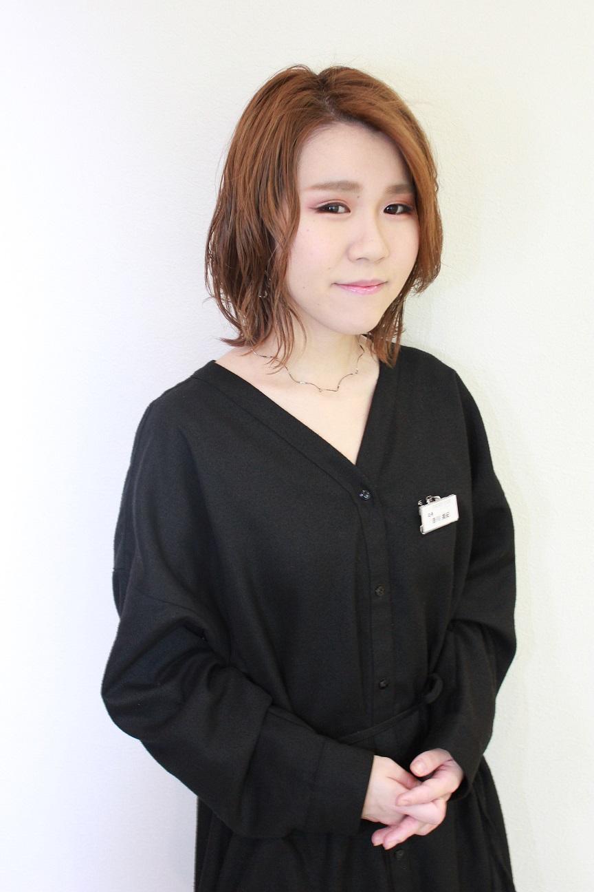 吉川 美紀